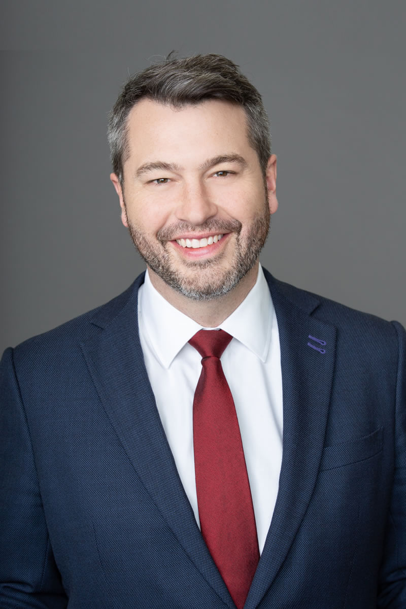 Photo of Guillaume Lavictoire